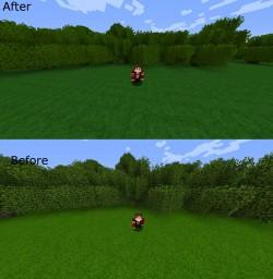 Vibrancy Voverlay Minecraft Texture Pack
