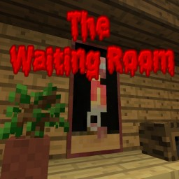 The Waiting Room Minecraft Map & Project