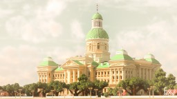 Indiana State House [DOWNLOAD] Minecraft Map & Project