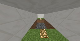 Command map Minecraft Map & Project