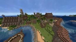 Kingdom of Blackheath Minecraft Map & Project