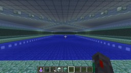 Olympic size swimming pool Minecraft Map & Project