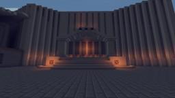 The Minecraft Opera Minecraft Map & Project