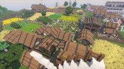 Ropolis Minecraft Map & Project