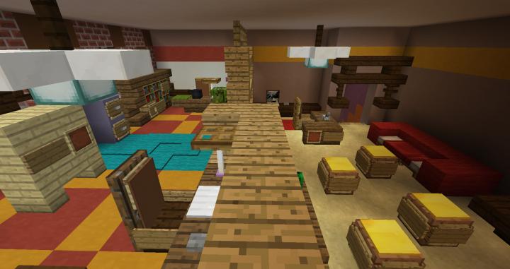 Book Room