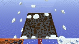 pvp Cubes Minecraft Map & Project
