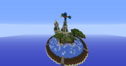 Structure with Organic made by Teemo16 Minecraft Map & Project