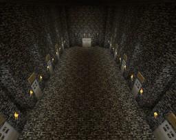 Vault Minecraft Map & Project