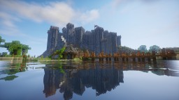 Draydon Fortress Minecraft