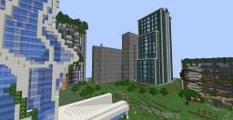 Pokemon New region RASHIA [Pixelmon requiered] 1.12 Minecraft Map & Project