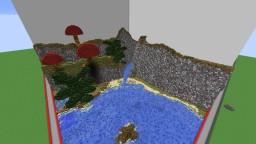 Start of a Terraform Minecraft Map & Project