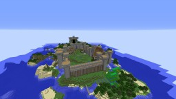 RoFactions Minecraft Server