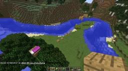 parkour part 1 Minecraft Map & Project