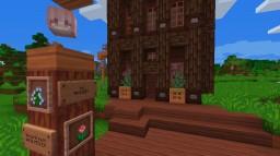 [ANGIIIEO™] Town Of Angiiieo Minecraft Map & Project