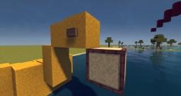 Simple Duckboat Minecraft Map & Project