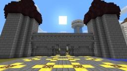 theme park Minecraft Map & Project
