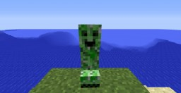 Happy Creepers Mod [1.12.2] Minecraft Mod