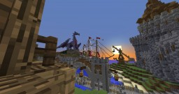World Of Orcus RPG Minecraft Map & Project