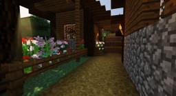 Spruce Village Transformation Minecraft