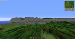 MC30C frigate Minecraft Map & Project