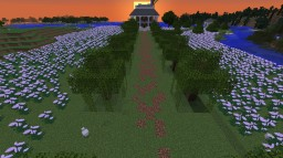 Plantation Minecraft Map & Project