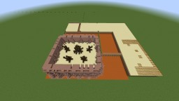 The Legend of Zelda Minecraft Map & Project