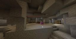 Underground Society Minecraft Map & Project