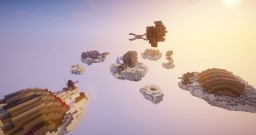 Hoth Bedwars Map Minecraft Map & Project