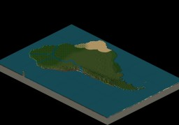 continents: South America /continentes: America do sul Minecraft Map & Project