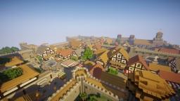 Cuberia Minecraft Server