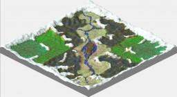 CastleSiege Survival Map (1.12) Minecraft Map & Project