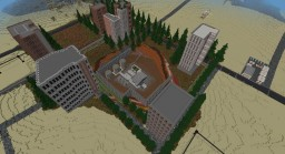 Cultures - ConQuest Map / Zombie Survival Map Minecraft Map & Project