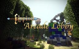 Hypixel Arcade lobby   DOWNLOAD Minecraft