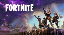 Fortnite battle Royale(Mods Required) for 1.12.2 Minecraft Map & Project