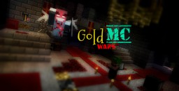 GoldWarsMC [1.12.2] | Minigame Minecraft Map & Project
