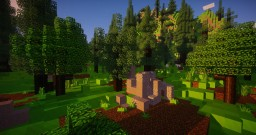 Factions & Towny: 200+ Quests, Jobs & McMMO, Rankupk, Custom Enchants and more! Minecraft Server