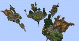 Relax O' Skywar Minecraft Map & Project