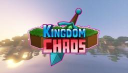 [1.9 - 1.12.2] --- KINGDOM CHAOS ---- Semi-Vanilla survival server! Minecraft Server