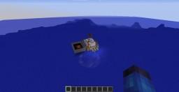 Ozean-Observatorium Minecraft Map & Project