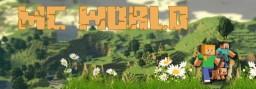 MC-WORLD Season 1 Minecraft