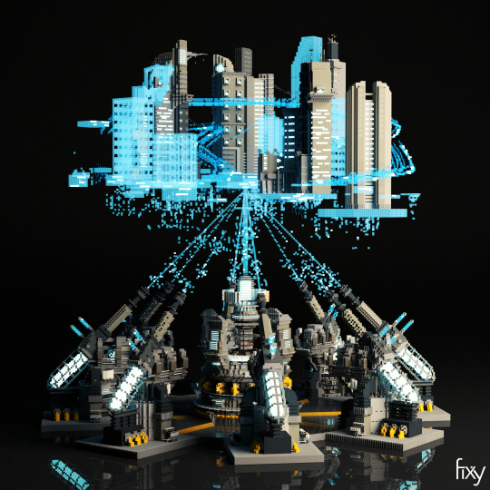 Render by Fixy