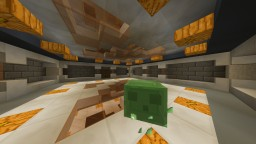 Slime Farm Minecraft Map & Project