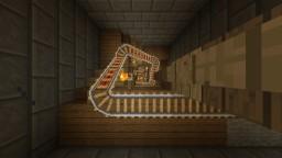 Mineshaft Minecraft Map & Project
