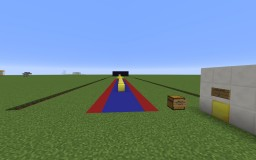 Lucky block Minecraft Map & Project