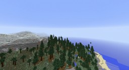 The Great Rivers Minecraft Map & Project