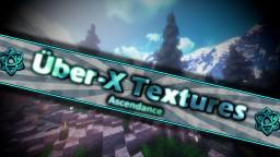 Über-X Textures | ASCD Minecraft Texture Pack