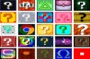 Lucky Block Find The Button Minecraft Map & Project