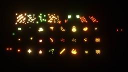 Emissive Textures Minecraft