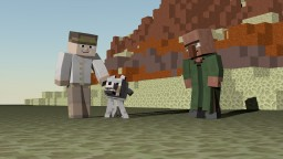 A NEW!! Upcoming Minecraft Animation series Minecraft Blog Post