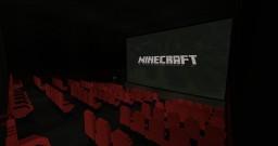Cinema Minecraft 1.12.2 (Download) Minecraft Map & Project